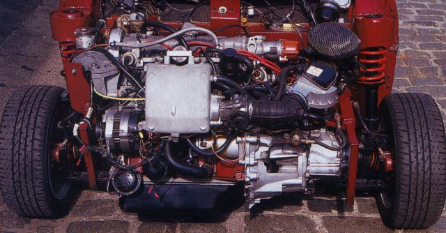 Peugeot Engine Can It Be Done Other The Mini Forum - Peugeot 205 gti 6 wiring